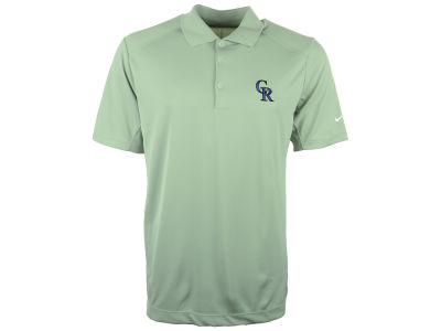 Colorado Rockies Nike NCAA Mens Victory Polo