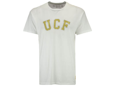 University of Central Florida Knights Retro Brand NCAA Vintage Super Soft T-Shirt