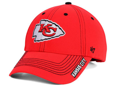 Kansas City Chiefs '47 NFL Youth Twig Cap