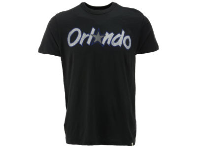 Orlando Magic '47 NBA Wordmark Scrum T-Shirt