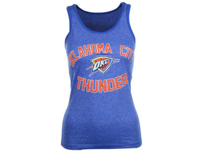 Oklahoma City Thunder NBA Womens Contrast Tank