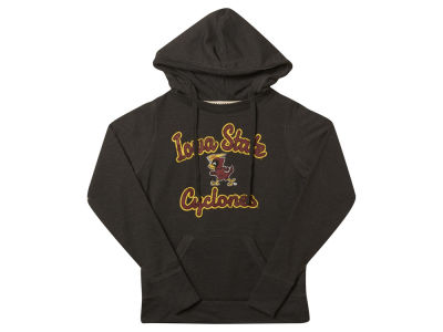Iowa State Cyclones NCAA Womens Fresh NS Hoodie