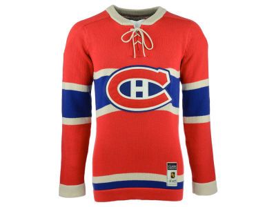Montreal Canadiens Reebok NHL Classic Jersey