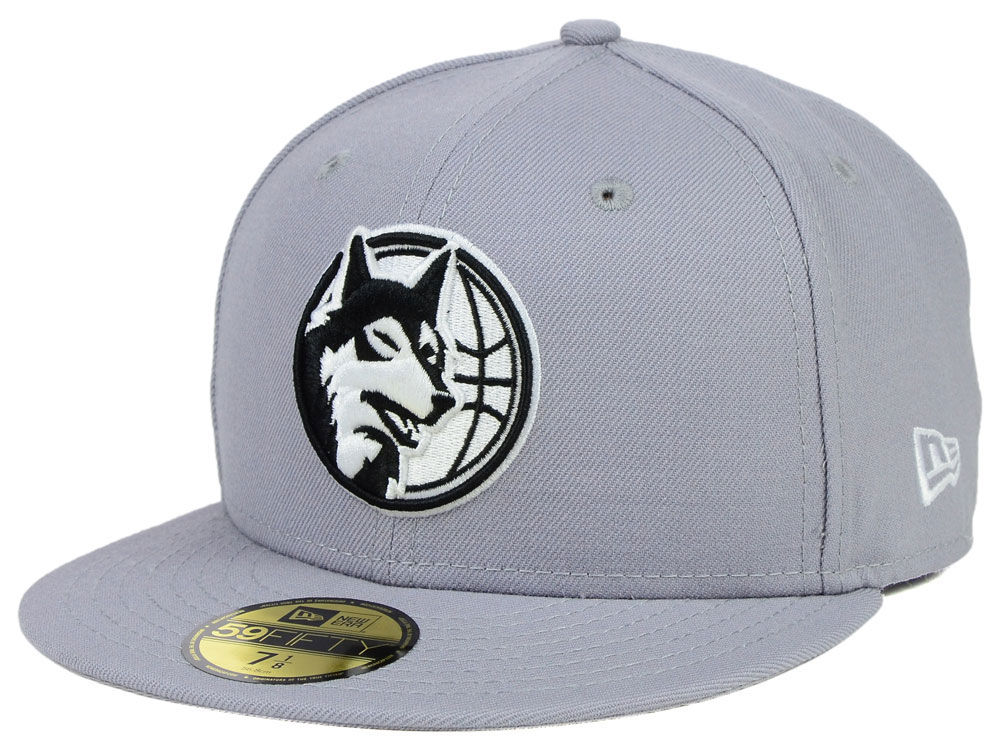 newest 4aa6c d2e71 ... coupon for minnesota timberwolves new era nba hwc back to basic 59fifty  cap 2b03e bd024 ...