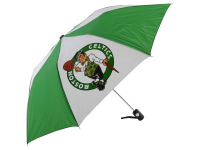 Boston Celtics Automatic Folding Umbrella