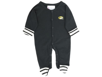 Missouri Tigers NCAA Infant Striped Footed Creeper