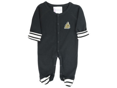 University of Central Florida Knights NCAA Infant Striped Footed Creeper
