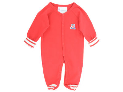 Arizona Wildcats NCAA Infant Striped Footed Creeper