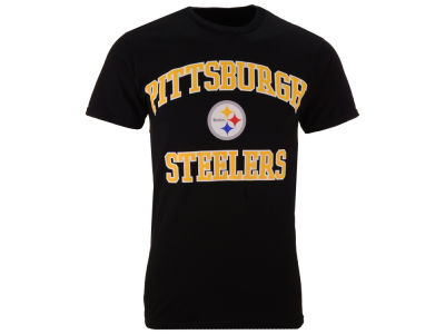 Pittsburgh Steelers NFL Heart and Soul T-Shirt