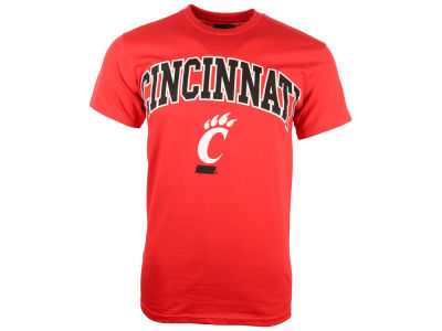 Cincinnati Bearcats 2 for $28 NCAA Men's Midsize T-Shirt