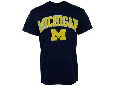Michigan Wolverines NCAA 2 for $25  NCAA Men's Midsize T-Shirt