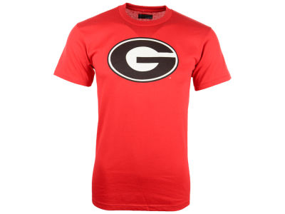Georgia Bulldogs 2 for $28 NCAA Men's Big Logo T-Shirt