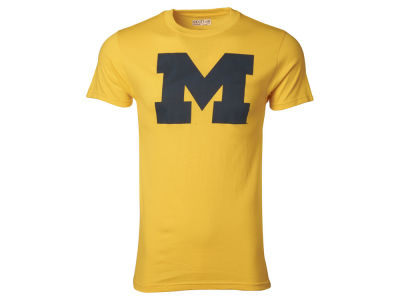 Michigan Wolverines NCAA 2 for $25  NCAA Big Logo T-Shirt