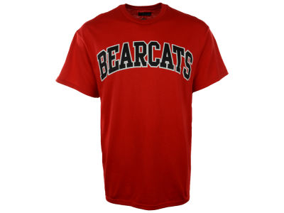Cincinnati Bearcats NCAA Men's Bold Arch T-Shirt