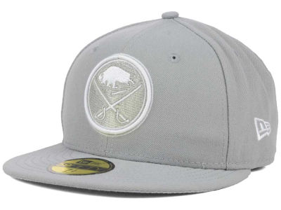 Buffalo Sabres New Era NHL C-Dub 59FIFTY Cap
