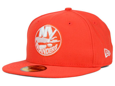 New York Islanders New Era NHL C-Dub 59FIFTY Cap