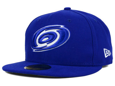 Carolina Hurricanes New Era NHL C-Dub 59FIFTY Cap