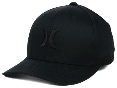 Hurley 14 One and Only BW Flex Hat