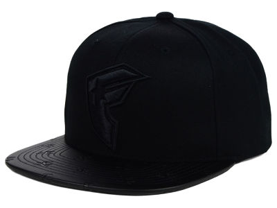Famous Tomb Snapback Hat