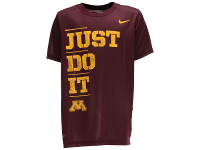 Minnesota Golden Gophers NCAA Youth JDI Legend T-Shirt