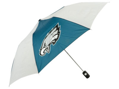 Philadelphia Eagles Automatic Folding Umbrella