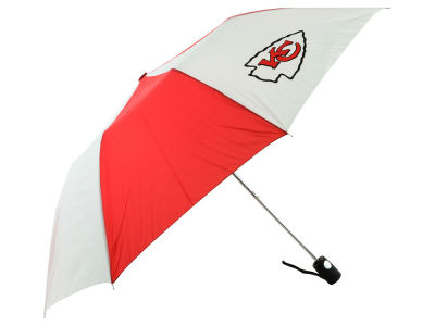 Kansas City Chiefs Automatic Folding Umbrella