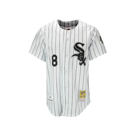 Chicago White Sox Bo Jackson Mitchell & Ness MLB Men's Authentic Jersey