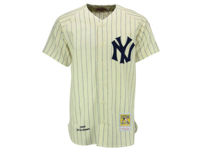 New York Yankees Joe DiMaggio Mitchell and Ness MLB Men's Authentic Jersey