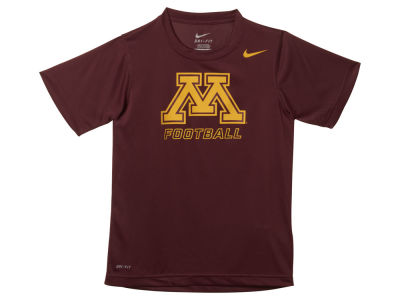 Minnesota Golden Gophers NCAA Youth Practice 2014 T-Shirt