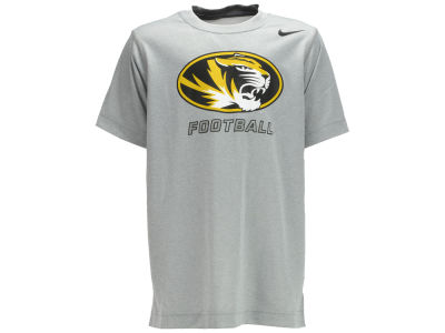Missouri Tigers NCAA Youth Practice 2014 T-Shirt
