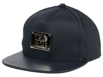 Yea.Nice YN Badge Snapback HO14 Hat