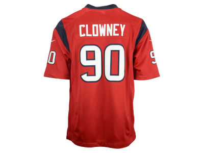 Houston Texans Jadeveon Clowney Nike NFL Men's Limited Jersey