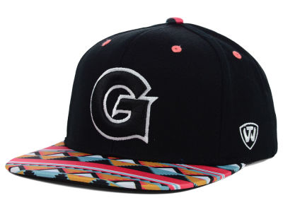 Georgetown Hoyas Top of the World NCAA Novi Snapback