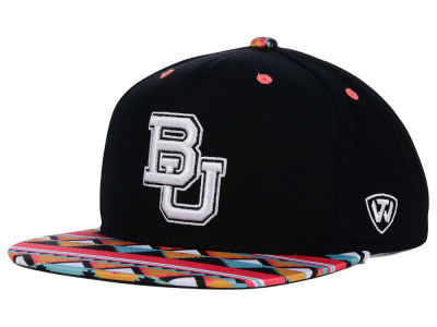 Baylor Bears Top of the World NCAA Novi Snapback