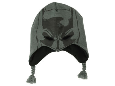 DC Comics Batman Mask Youth Peruvian Knit