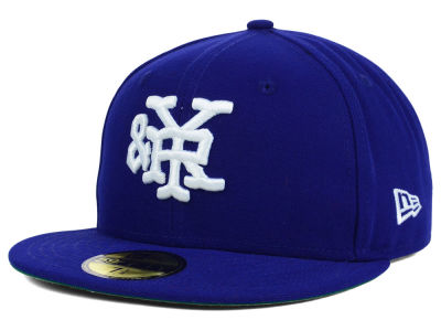 Young And Reckless Monogram 59FIFTY Cap