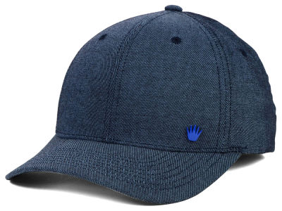 No Bad Ideas Tonal Twill Flex Cap