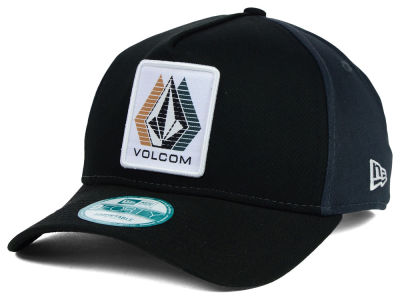 Volcom Rally Sport Trucker Hat