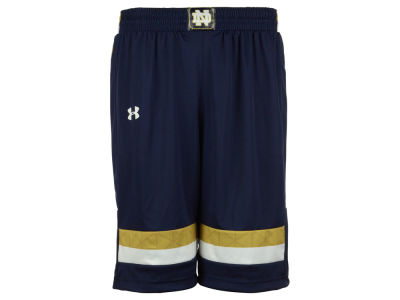 Notre Dame Fighting Irish Under Armour NCAA Men's Replica Basketball Shorts