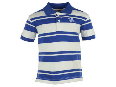 Kentucky Wildcats NCAA Toddler Rugby Golf Polo Shirt