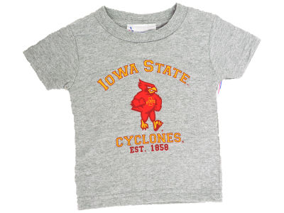 Iowa State Cyclones NCAA Infant Arch Mascot T-Shirt