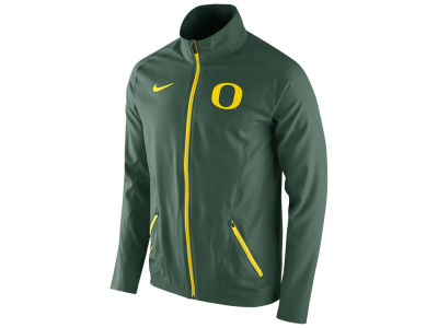 Oregon Ducks Nike NCAA Men's Game Jacket