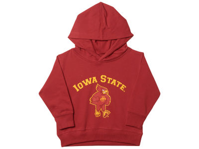 Iowa State Cyclones NCAA Toddler Arch Logo Hoodie