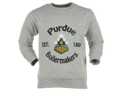 Purdue Boilermakers NCAA Toddler Mascot Crew Sweatshirt