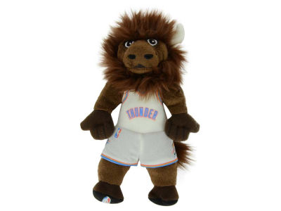Oklahoma City Thunder 8inch Plush Mascot