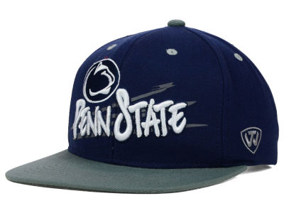 Penn State Nittany Lions Top of the World NCAA Youth Hot Streak Snapback Cap