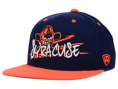 Syracuse Orange Top of the World NCAA Youth Hot Streak Snapback Cap