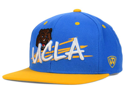 UCLA Bruins Top of the World NCAA Youth Hot Streak Snapback Cap