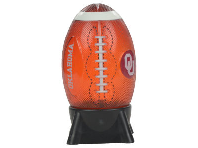 Oklahoma Sooners Football Night Light