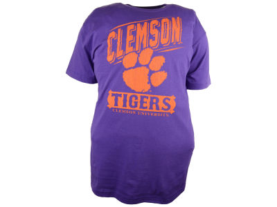 Clemson Tigers NCAA Vintage Label T-Shirt